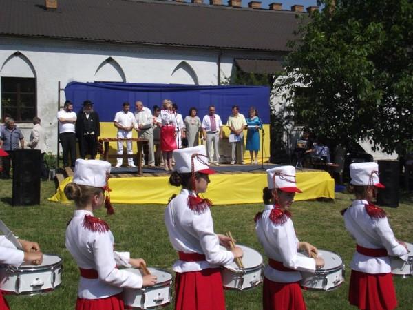 Найдавніше містечко на Хмельниччині – Меджибіж відсвяткувало ювілей  - фото 2
