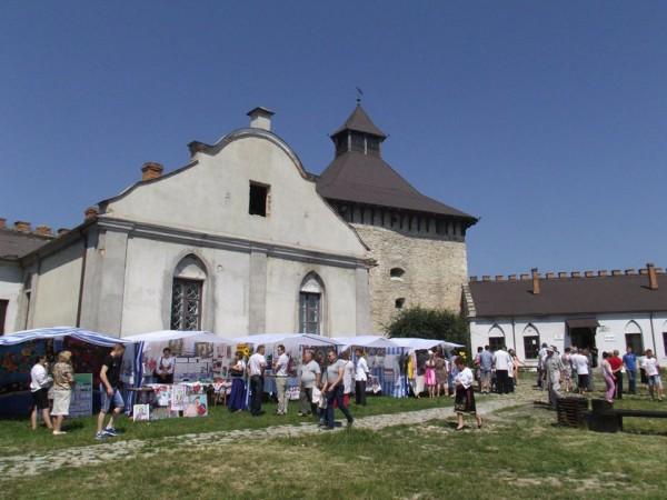 Найдавніше містечко на Хмельниччині – Меджибіж відсвяткувало ювілей  - фото 3